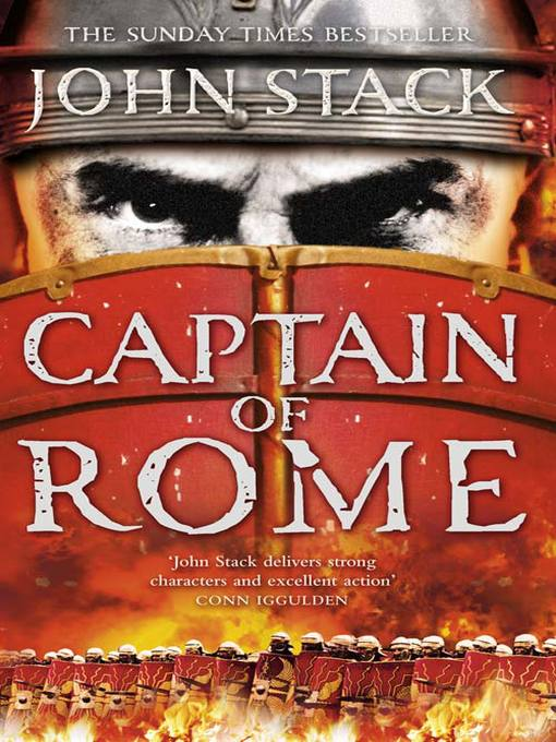 Captain of Rome: Masters of the Sea Series, Book 2 - Masters of the Sea (MP3)