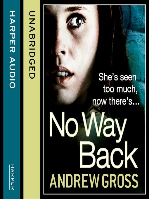 No Way Back (MP3)