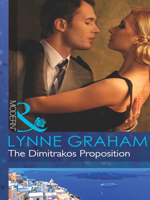 The Dimitrakos Proposition (eBook)