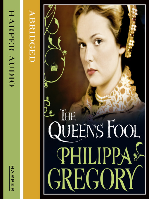 The Queen's Fool (MP3)