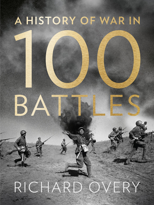 A History of War in 100 Battles (eBook)