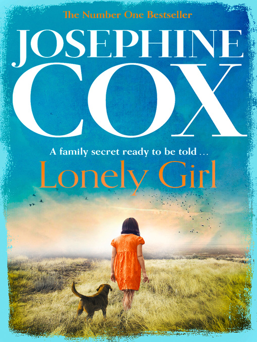Lonely Girl (eBook)
