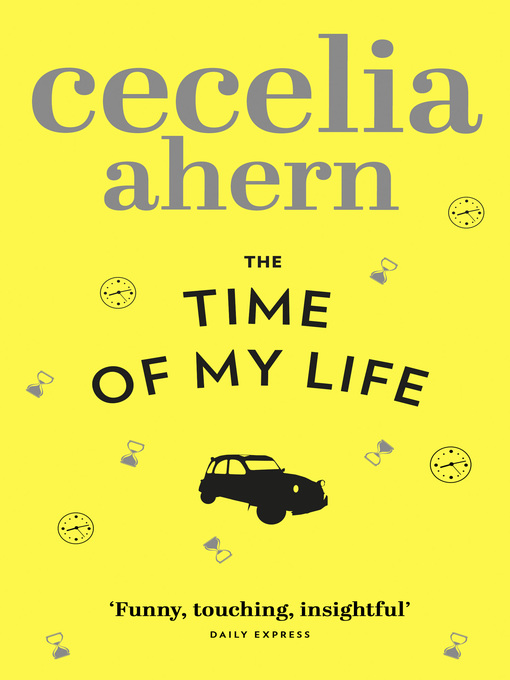The Time of My Life (eBook)