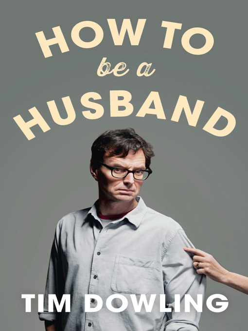 How to Be a Husband (eBook)