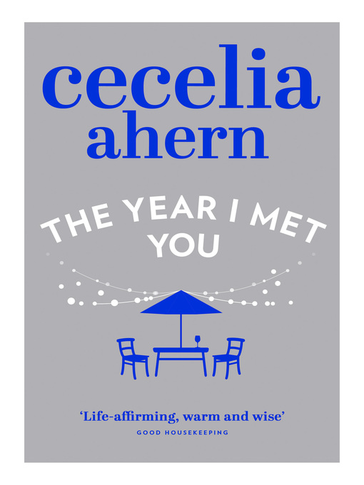 The Year I Met You (eBook)