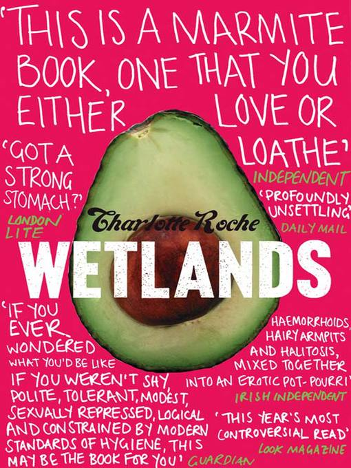 Wetlands (MP3)