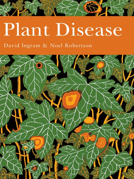 Plant Disease (eBook): Collins New Naturalist Library Series, Book 85