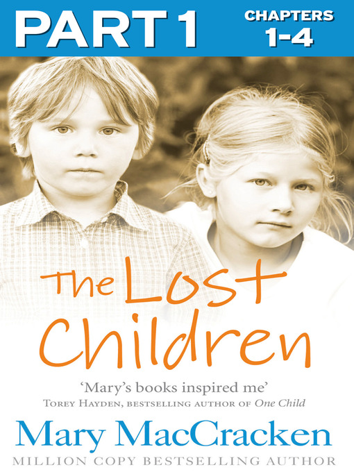 The Lost Children, Part 1 of 3 (eBook)