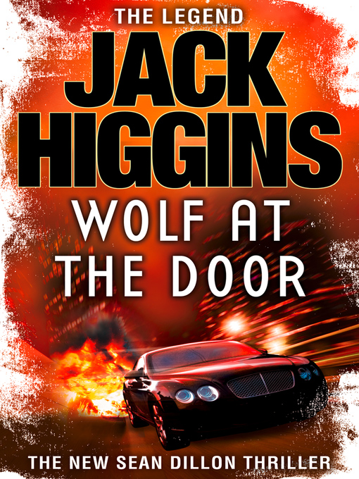 The Wolf at the Door (eBook): Sean Dillon Series, Book 17