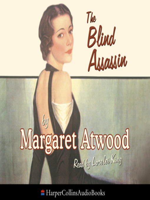 The Blind Assassin (MP3)