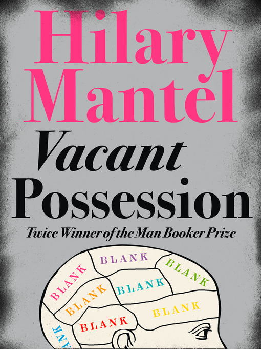 Vacant Possession (eBook)