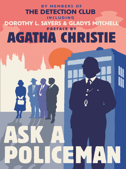 Ask a Policeman (eBook)