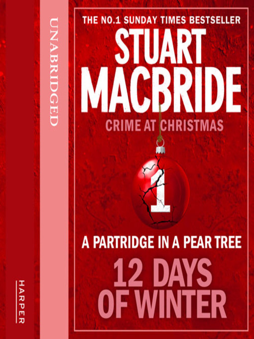 A Partridge in a Pear Tree (MP3): Twelve Days of Winter Series, Book 1