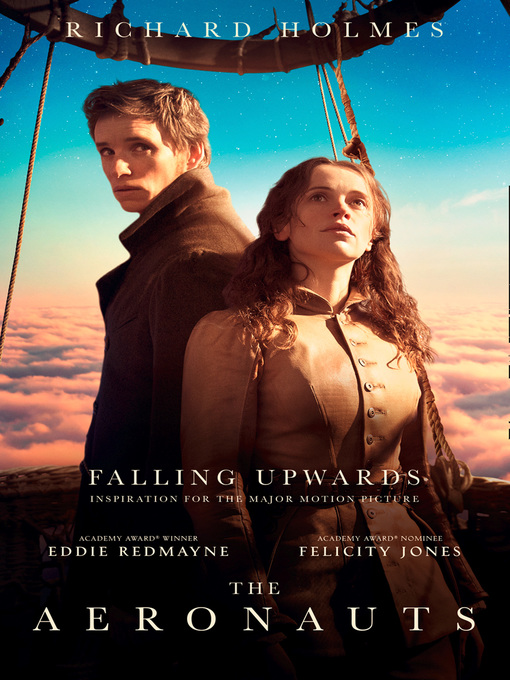 Falling Upwards (eBook): How We Took to the Air