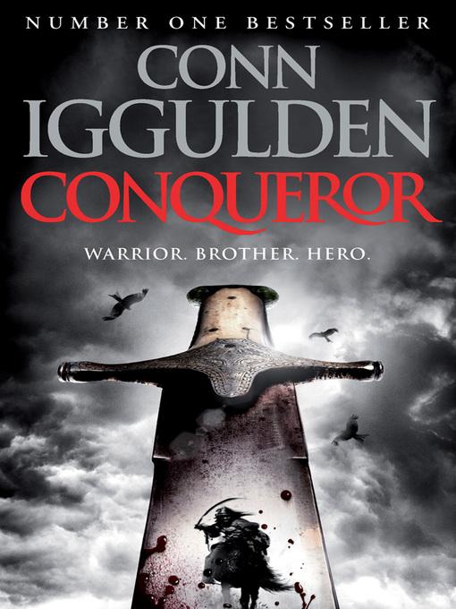 Conqueror (eBook): Conqueror Series, Book 5