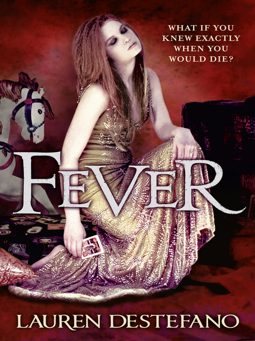 Fever (eBook): The Chemical Garden Trilogy, Book 2