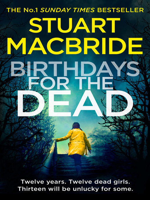 Birthdays for the Dead (eBook): Ash Henderson Series, Book 2