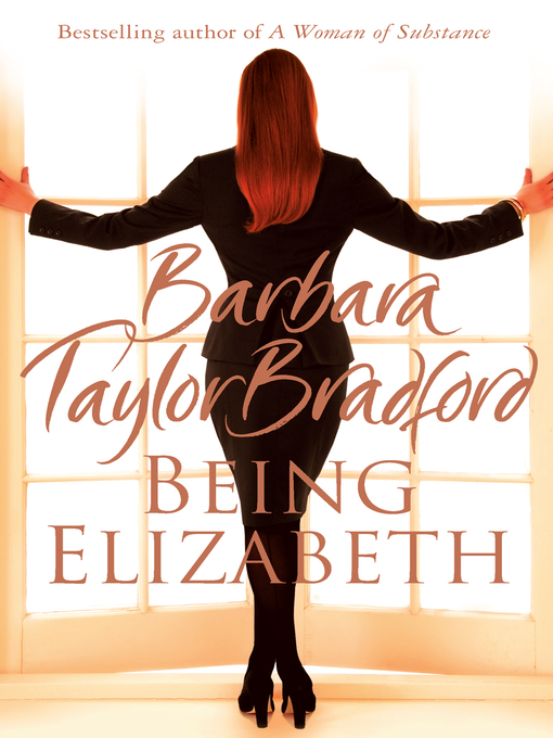Being Elizabeth (eBook): House of Deravenel Series, Book 3