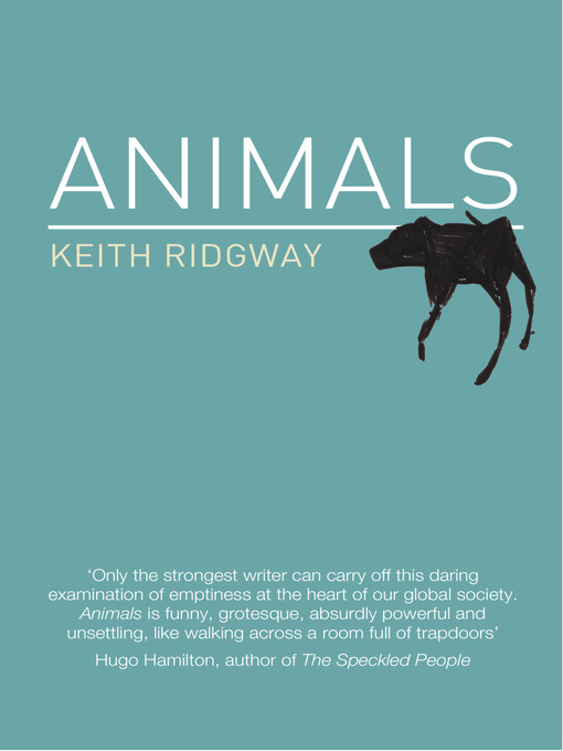Animals (eBook)