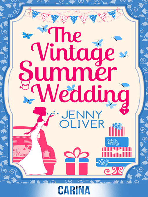 The Vintage Summer Wedding (eBook)
