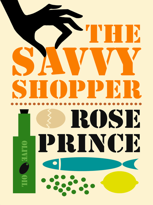 The Savvy Shopper (eBook)