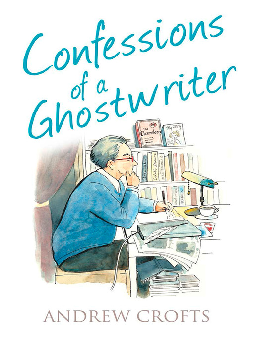 Confessions of a Ghostwriter (eBook)