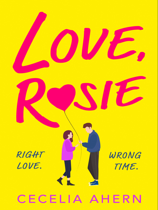 Love, Rosie (Where Rainbows End) (eBook)