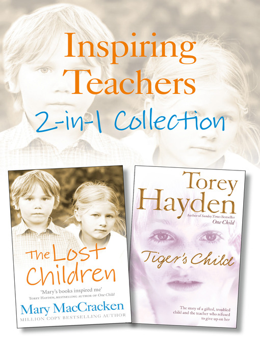 Inspiring Teachers 2-in-1 Collection (eBook)