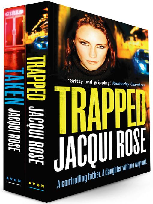 Jacqui Rose 2 Book Bundle (eBook)