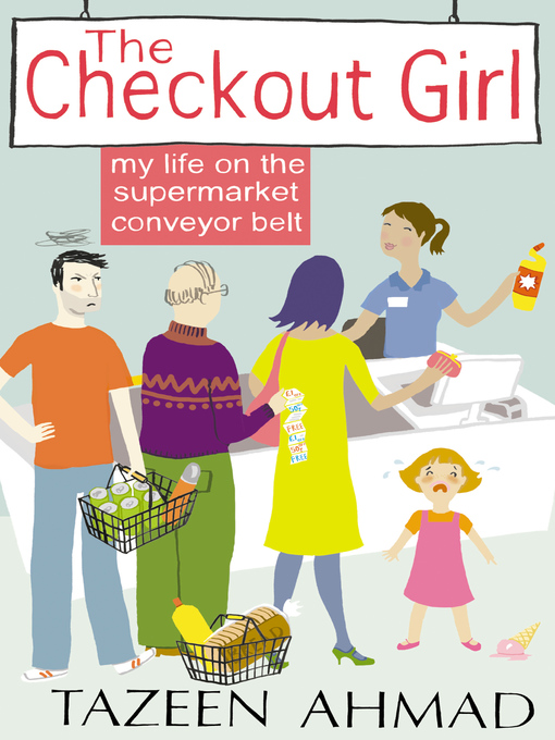The Checkout Girl (eBook)