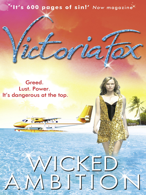 Wicked Ambition - MIRA (eBook)