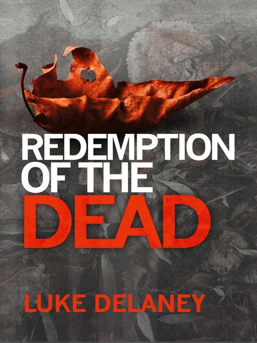 Redemption of the Dead (eBook): A DI Sean Corrigan short story