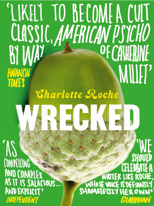 Wrecked (eBook)