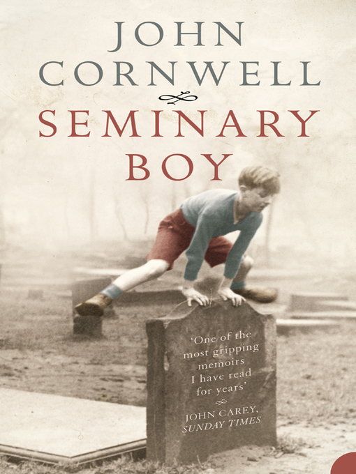 Seminary Boy (eBook)