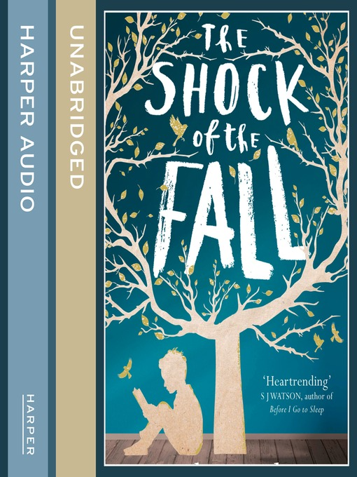 The Shock of the Fall (MP3)