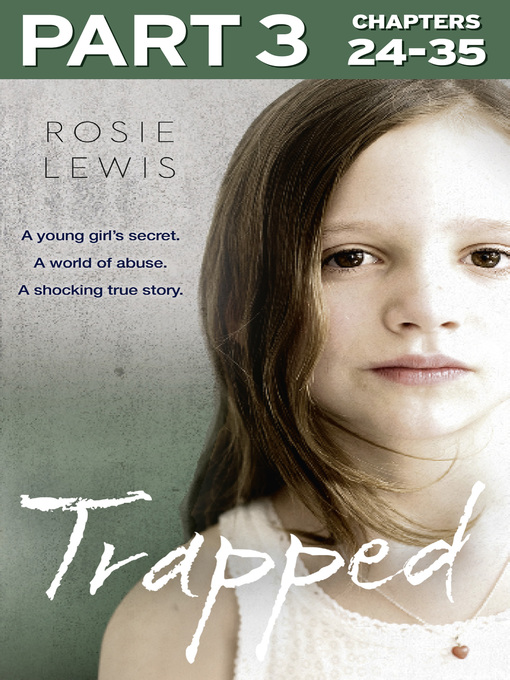 Trapped, Part 3 of 3 (eBook)