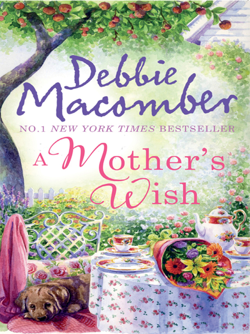 A Mother's Wish - MIRA (eBook)