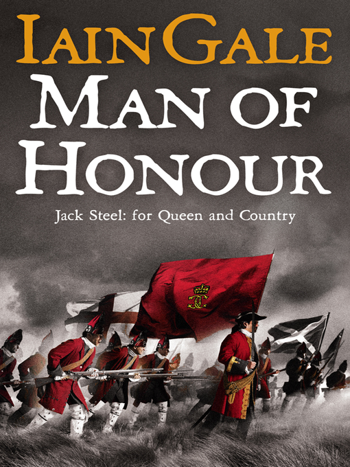 Man of Honour (eBook): Jacke Steel Series, Book 1