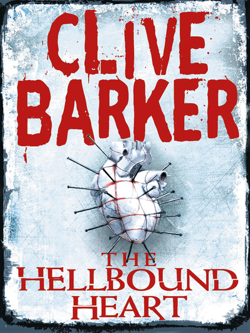 The Hellbound Heart (eBook)