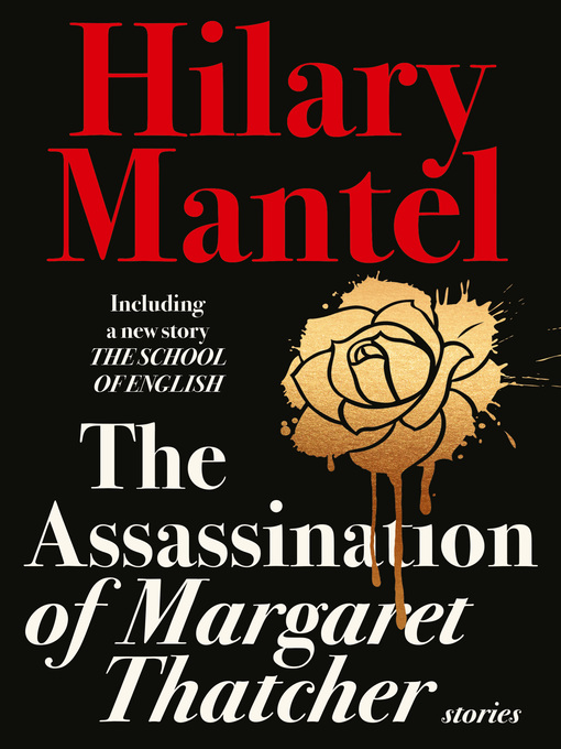 The Assassination of Margaret Thatcher (eBook)
