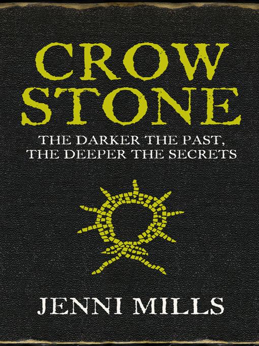 Crow Stone (eBook)