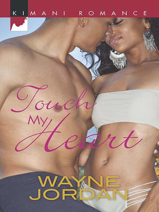 Touch My Heart (eBook)