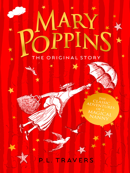 Mary Poppins (eBook)