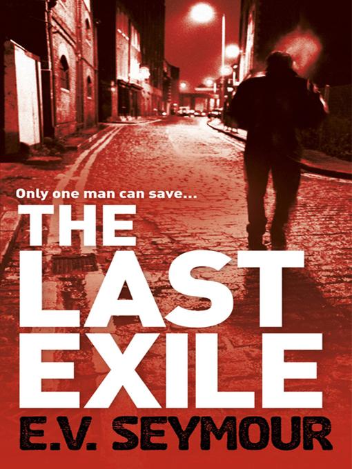 The Last Exile - MIRA (eBook)
