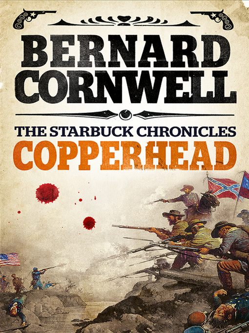 Copperhead (eBook): The Starbuck Chronicles, Book 2