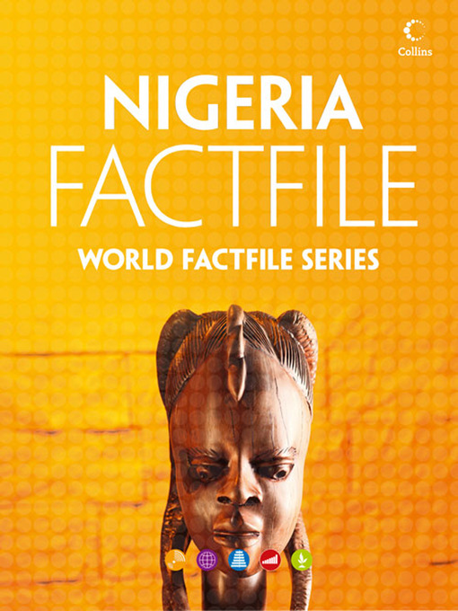 Nigeria Factfile - Collins Know Your World (eBook)