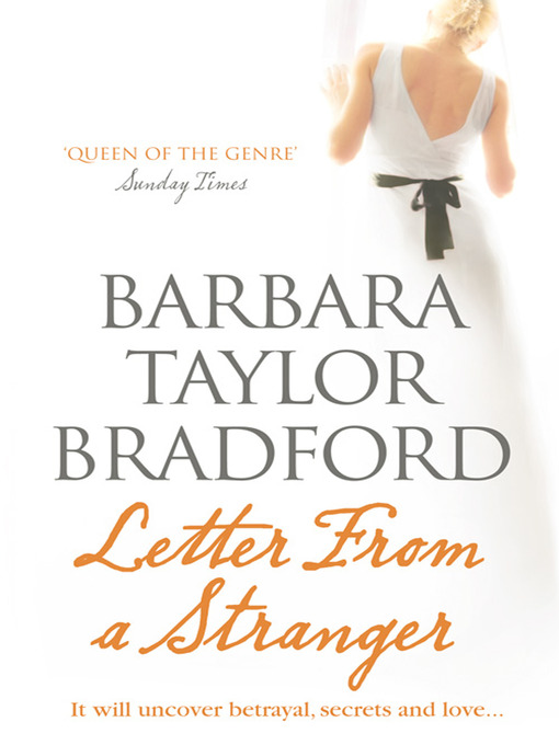 Letter from a Stranger (eBook)