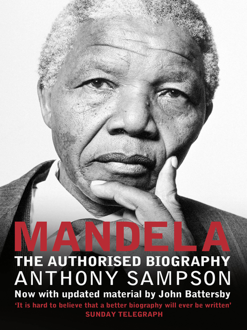 Mandela (eBook): The Authorised Biography