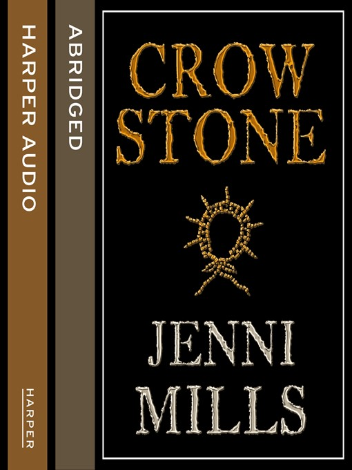 Crow Stone (MP3)