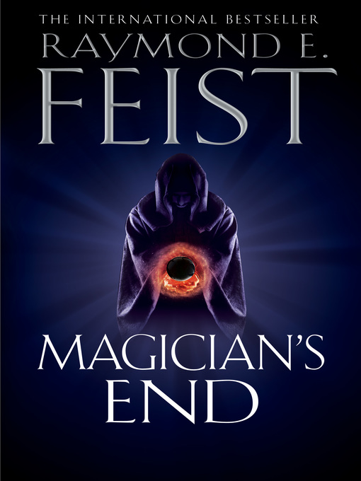 Magician's End (eBook)